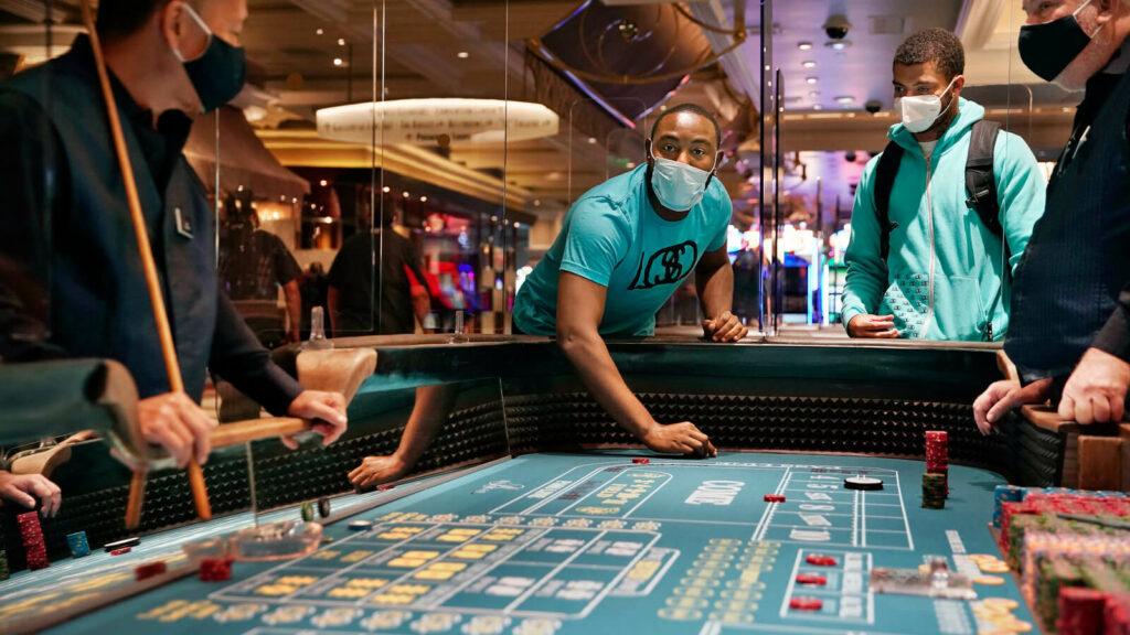 A Casino Schweiz